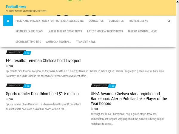 footballnews.com.ng