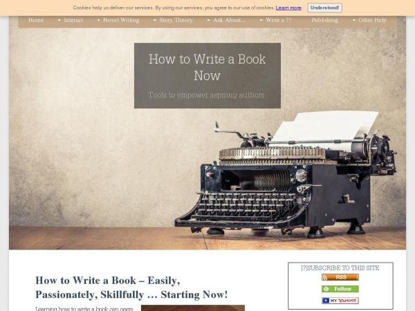how-to-write-a-book-now.com